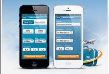 App do Mundi / Pesquisa de passagens e hotéis de onde você estiver, esse é o novo aplicativo do Mundi para iPhone! Baixe de graça em mundi.vc/AppMundi