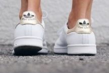 Sneakers / by Philine van den Bos