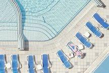 Pool / Pool, Pool, Pool! / by Philine van den Bos