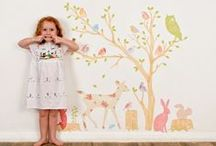 Twins Room Inspiration / ideas for my girls' room / by Violet Hour