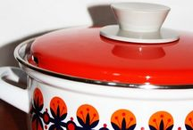 Kitchen ware / All things fresh and vintage.  / by Tomsk Art