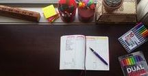 Organization Tips & Tricks / This board will show you the top organization tips & tricks! With topics ranging from home organization to planners and time management!