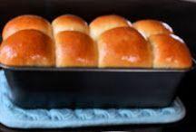Yummy Foods - Bread, Muffins