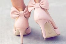 Shoes / by Venita Boswell