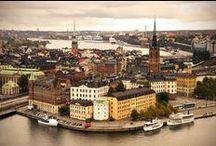 stockholm / stockholm trip