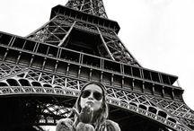Paris, Nice, Venice and Zürich 2016 / 2016 travel