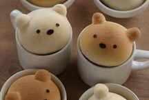 Nourriture cute