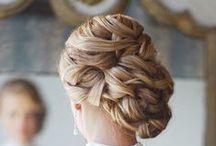 Hair is beauty / Les plus beaux effets de chevelure et les montages plus réussis !