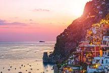 Emmène-moi ! / Ces lieux magnifiques de par le monde !