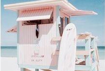 Secrets de plages