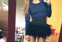 Ariana Grande / Ariana grande, chanteuse, anglais