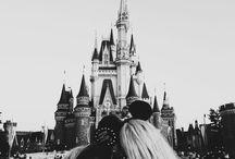 ✨ Walt Disney World 2017 ✨