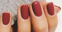 Styl'd: Nails / Perfectly pretty manicures