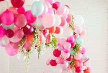 Party Planning and Entertaining