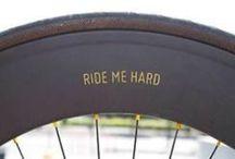 I love to ride my Bike / #cycling #bike #bici #bicicleta / by Itziar San Vicente