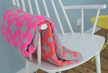 Textil & Patterns / Textil & Patterns / by Itziar San Vicente
