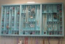 Jewelry Obsession  / by Katie Tinney