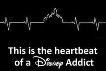 Disney! / by Katie Tinney