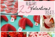 Celebration of Love / LOVE and Valentine's Day Ideas