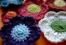 Knit, Crochet, Sew / by Katie Tinney