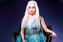 Game Of Thrones / by Verna Gene Werlla