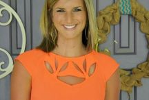 Stitch Fix Inspiration / These are things I love. Stitch Fix stylist.....please refer to this board!!! I love bright, saturated color. I love knits because I don't like to feel constricted at all. I like prints as long as they're modern. I like flowy tunics over skinny pants or leggings. I love statement jewelry. I love BIG bags. I'm a teacher so I have to be able to move and be comfortable in my clothes. I love standing out! / by Amy May