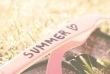 Summer Time / by Katie Tinney