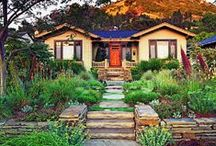 Interior and Exterior Design / GREAT ideas for your home
