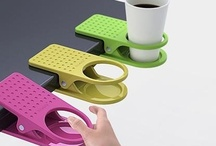 Office Accessories  / Collections of Fun Office Accessories  / by Arnolds Office Furniture