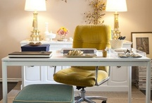 Most Beautiful Home Offices / Collections of the Most Beautiful Home Offices  / by Arnolds Office Furniture