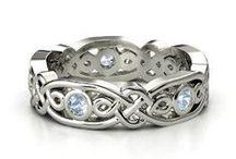 Jewellery / by Darlene Mulay