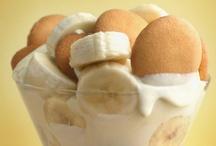 i lovve food>yummy treats / Variety of treats... / by Dena H.E.