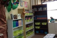 Classroom Organization / by Amy May