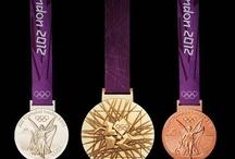 2012 olympics / by Dena H.E.