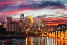 Minnesota Lifestyle / Anything&Everything MN. Representing our Twin Cities community!