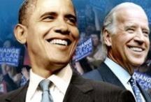 2012 obama/biden / by Dena H.E.