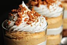 i lovve food>desserts / by Dena H.E.