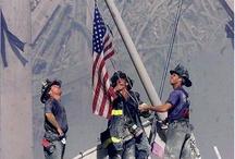 Remembering 9/11 / by Dena H.E.