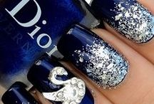 Amazing Nail Creations / by Dianne J