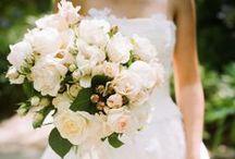 Wedding: Flowers / by Dianne J