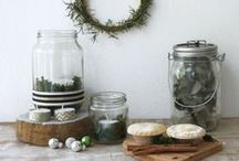 Rustic Christmas / by Christmas Central