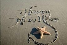 2013 new year!  / by Dena H.E.