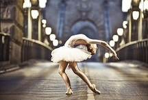 Those who were seen dancing / by Aspen Lofgren