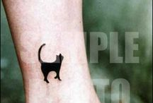 Tattoos / Just need to pluck up some courage!