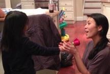 Adventures As A Momtrepreneur By: Jessica Kim / by BabbaCo by Jessica Kim