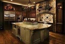 Amazing Kitchens!