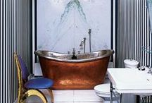Amazing Bathrooms!