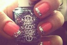 Nails, Nails, Nails! / by Alisha Newall
