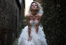 Wedding {Dresses} / Some wedding dress gorgeousness ♥