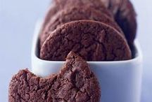 Cookies / A collection of scrumptious cookie recipes.